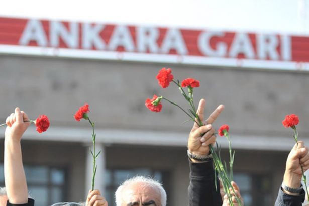 After four years from Ankara October 10 Massacre: Nothing brought to light