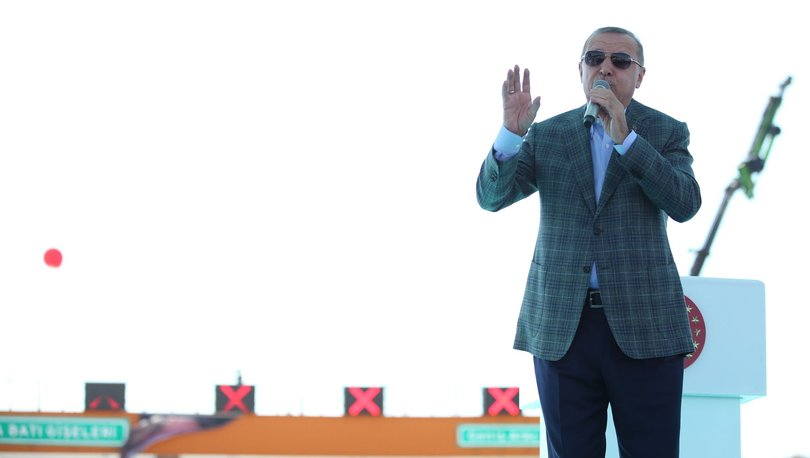 "Erdoğan: ""We will enter east of Euphrates"""