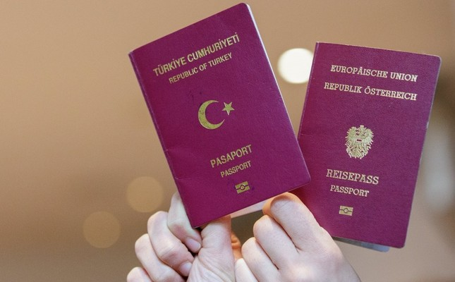 Ankara simplifies rules for foreigners wanting citizenship | soL  InternationaL