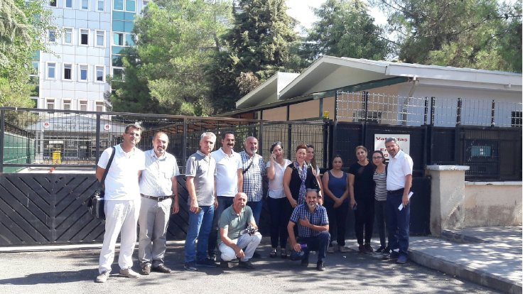 Turkish court returns acquittal of 37 Academics for Peace so far