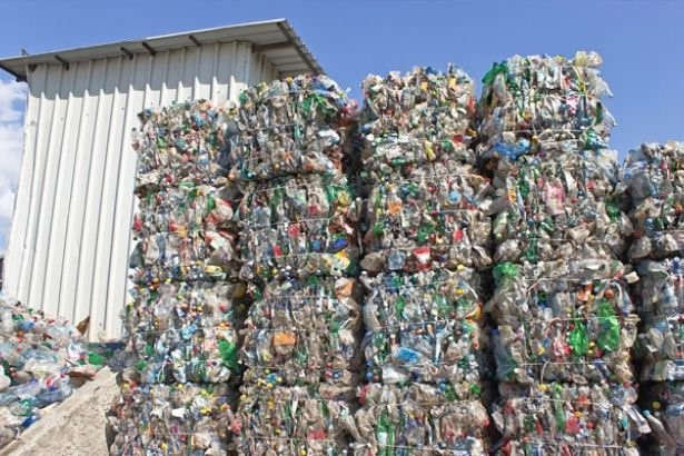 Turkey is new address for plastic waste after China's ban