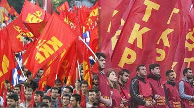 Communist parties of Greece and Turkey issue statement on regional developments