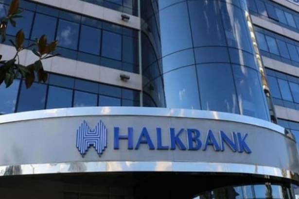 Halkbank charged with new indictment in U.S.