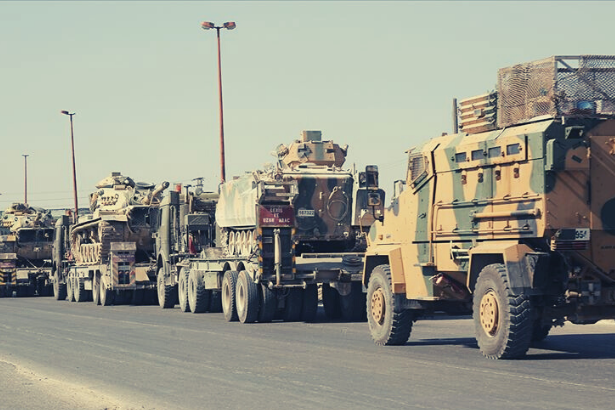 Turkey sending military equipment to jihadists in Syria: Sources