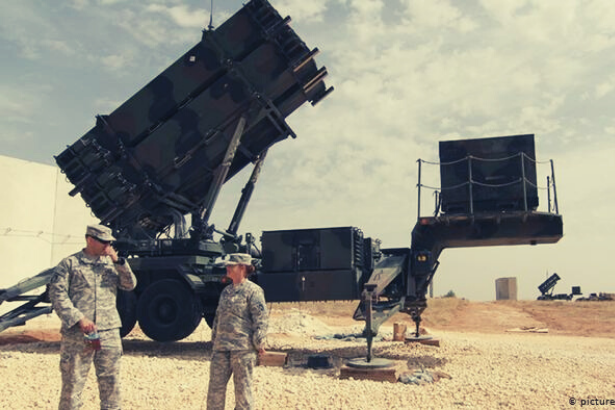 Turkey requests Patriot system from US but no decisions yet: Sources