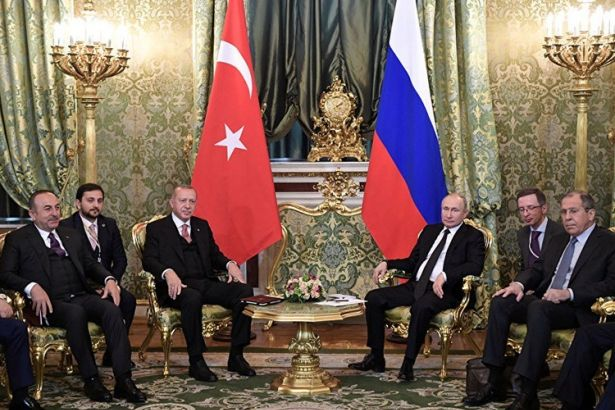 Could Russia settle Turkey's F-35 crisis?