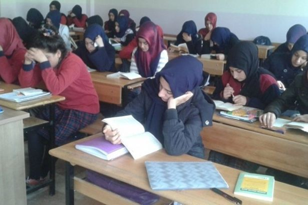 69 percent of quota of Islamic high schools is empty | soL InternationaL
