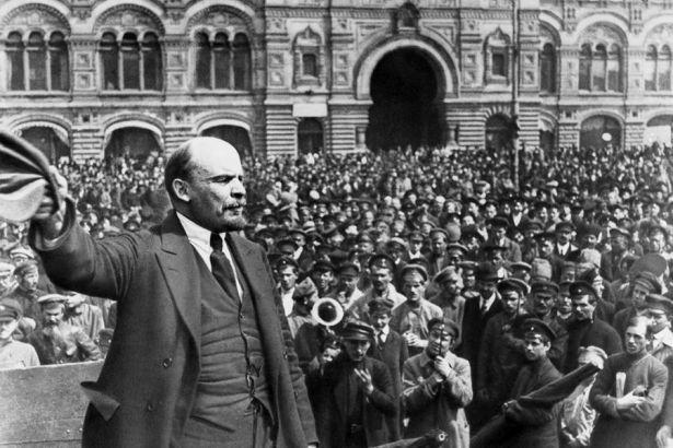 Image result for proletarian revolution
