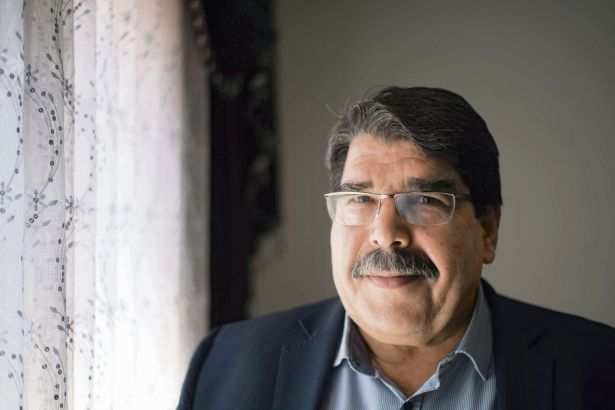 Turkey adds former PYD leader to 'most wanted' list