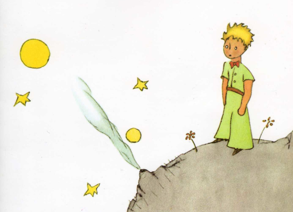 The Little Prince: The Little Prince Not Allowed In Turkish Prison Due To