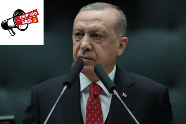 "Communist Party of Turkey (TKP): ""Hands off Syria!"""
